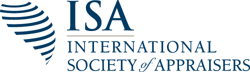ISA-International Society of Appraisers